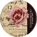 Gin & Rosewater No. 12 (Parfum Crema) by Tokyomilk