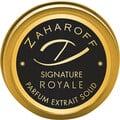 Signature Royale (Parfum Solid) by Zaharoff