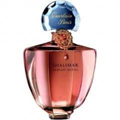 Shalimar Parfum Initial à Fleur de Peau von Guerlain