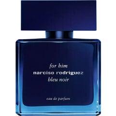 For Him Bleu Noir (Eau de Parfum) by Narciso Rodriguez
