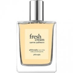 Fresh Cream Warm Cashmere by Philosophy