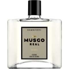 Musgo Real - Oak Moss by Claus Porto