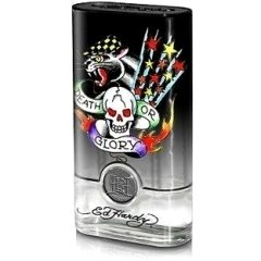 Born Wild for Men by Ed Hardy