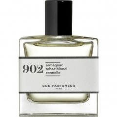 902 Armagnac Tabac Blond Cannelle von Bon Parfumeur