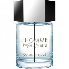 L'Homme Cologne Bleue by Yves Saint Laurent