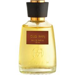 Oud Rain by Renier Perfumes