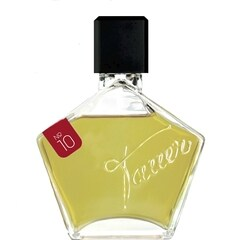 No. 10 - Une Rose Vermeille by Tauer Perfumes