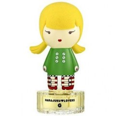 Wicked Style G by Gwen Stefani / Harajuku Lovers