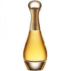 J'adore L'Or (2010) von Dior