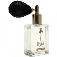 Blackened Santal by RAAW by Trice