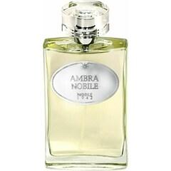 Ambra Nobile (Eau de Parfum) von Nobile 1942