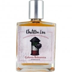 Colonia Balsamica (Aftershave) von Chatillon Lux