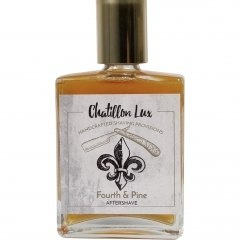 Fourth & Pine (Aftershave) von Chatillon Lux
