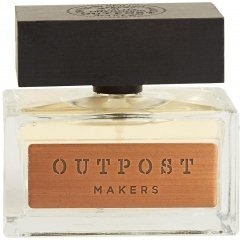 Outpost Makers von Buckle