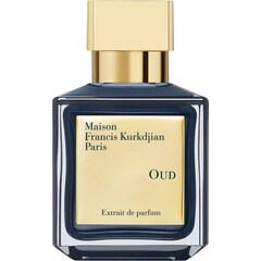 Oud (Extrait de Parfum) von Maison Francis Kurkdjian