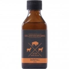 Darkfall (Aftershave) von Declaration Grooming / L&L Grooming