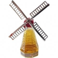 Windmill Novelty - Devon Violets Bouquet von Delavelle