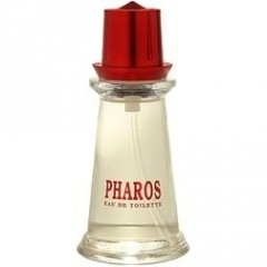 Pharos by Alain Delon