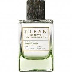 Clean Reserve Avant Garden - Sweetbriar & Moss by Clean