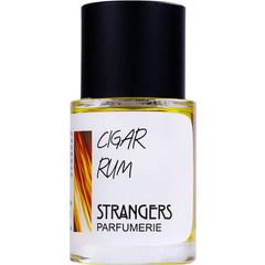 Cigar Rum von Strangers