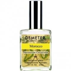 Destination Collection - Morocco by Demeter Fragrance Library / The Library Of Fragrance