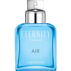 Eternity Air for Men by Calvin Klein