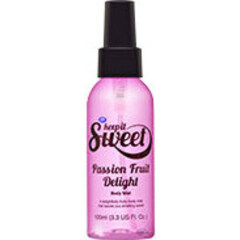 Keep It Sweet - Passion Fruit Delight by Boots