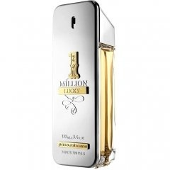 1 Million Lucky von Paco Rabanne