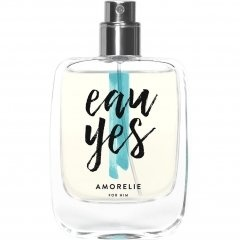 Eau Yes for Him by Amorelie