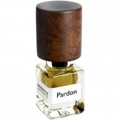 Pardon (Oil-based Extrait de Parfum) von Nasomatto