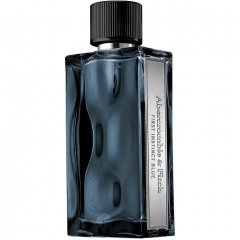 First Instinct Blue Man by Abercrombie & Fitch
