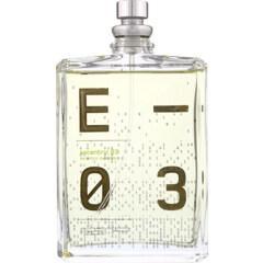 Escentric 03 von Escentric Molecules