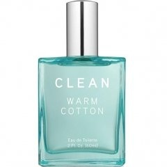 Warm Cotton (Eau de Toilette) von Clean