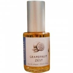 Grapefruit Zest by Bluehill