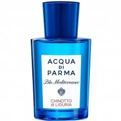 Blu Mediterraneo - Chinotto di Liguria by Acqua di Parma