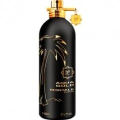 Aqua Gold by Montale
