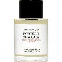 Portrait of a Lady (Brume pour Cheveux) by Editions de Parfums Frédéric Malle