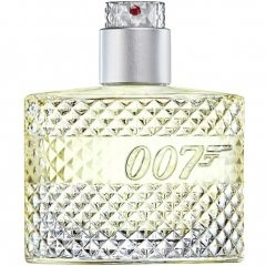 James Bond 007 Cologne von James Bond 007