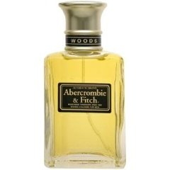 Woods (1997) (Cologne) by Abercrombie & Fitch