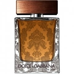 The One for Men Baroque Collector by Dolce & Gabbana