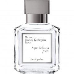 Aqua Celestia Forte by Maison Francis Kurkdjian