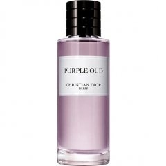 Purple Oud by Dior / Christian Dior