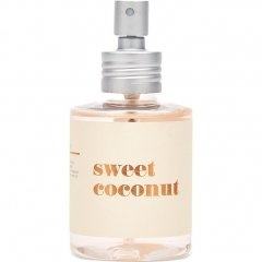 Sweet Coconut by Bershka