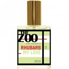 Rhubarb My Love by The Zoo