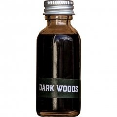 Dark Woods by Barnaby Black