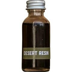 Desert Resin (Cologne) von Barnaby Black