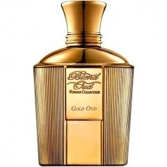 Gold Oud by Blend Oud