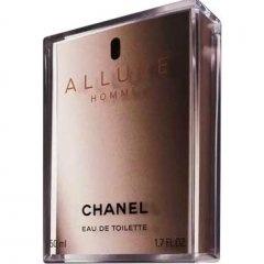 Allure Homme Vaporisateur de Voyage by Chanel