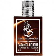 Caramel Delight by Dua Fragrances