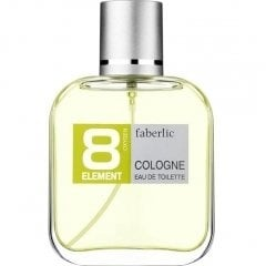 8 Element Cologne von Faberlic